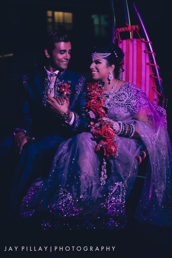 colourful wedding photograhpy