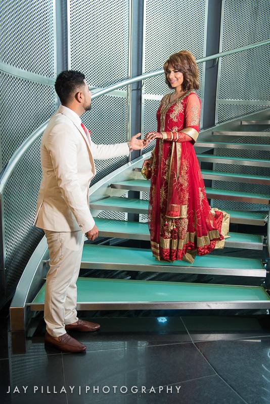 Durban wedding photography Zahra