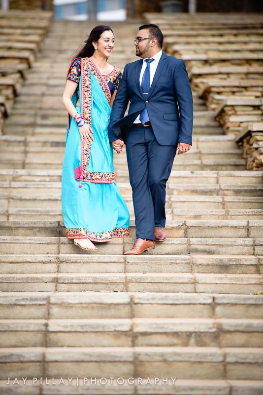 Durban wedding photographers Nadij