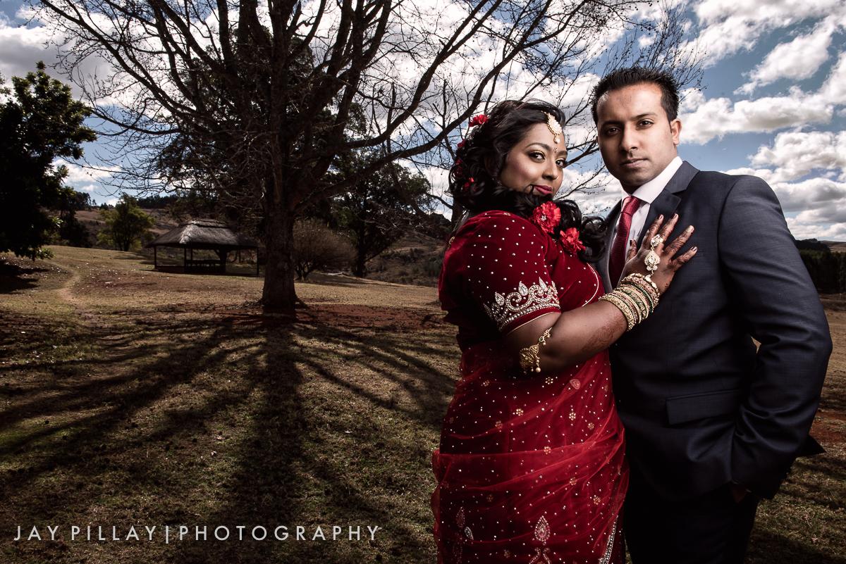 Durban wedding photographer St Ives