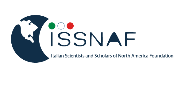Italian Scientists and Scholars in North America Foundation   ISSNAF (Italian Scientists and Scholars in North America Foundation) is a 501c(3) not-for- profit organisation whose mission is to promote scientific,academic and technological cooperation amongst Italian researchers and scholars active in North America and the world of research in Italy.