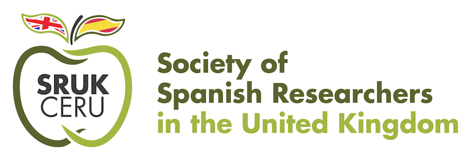 society of spanish researchers in the united kingdom    SRUK/CERU was created in July 2011 to promote communication within the community of Spanish Researchers working in the United Kingdom by creating a social network that facilitates the sharing of professional and life experiences. The association has encouraged this communication via the establishment of Constituencies throughout the UK.