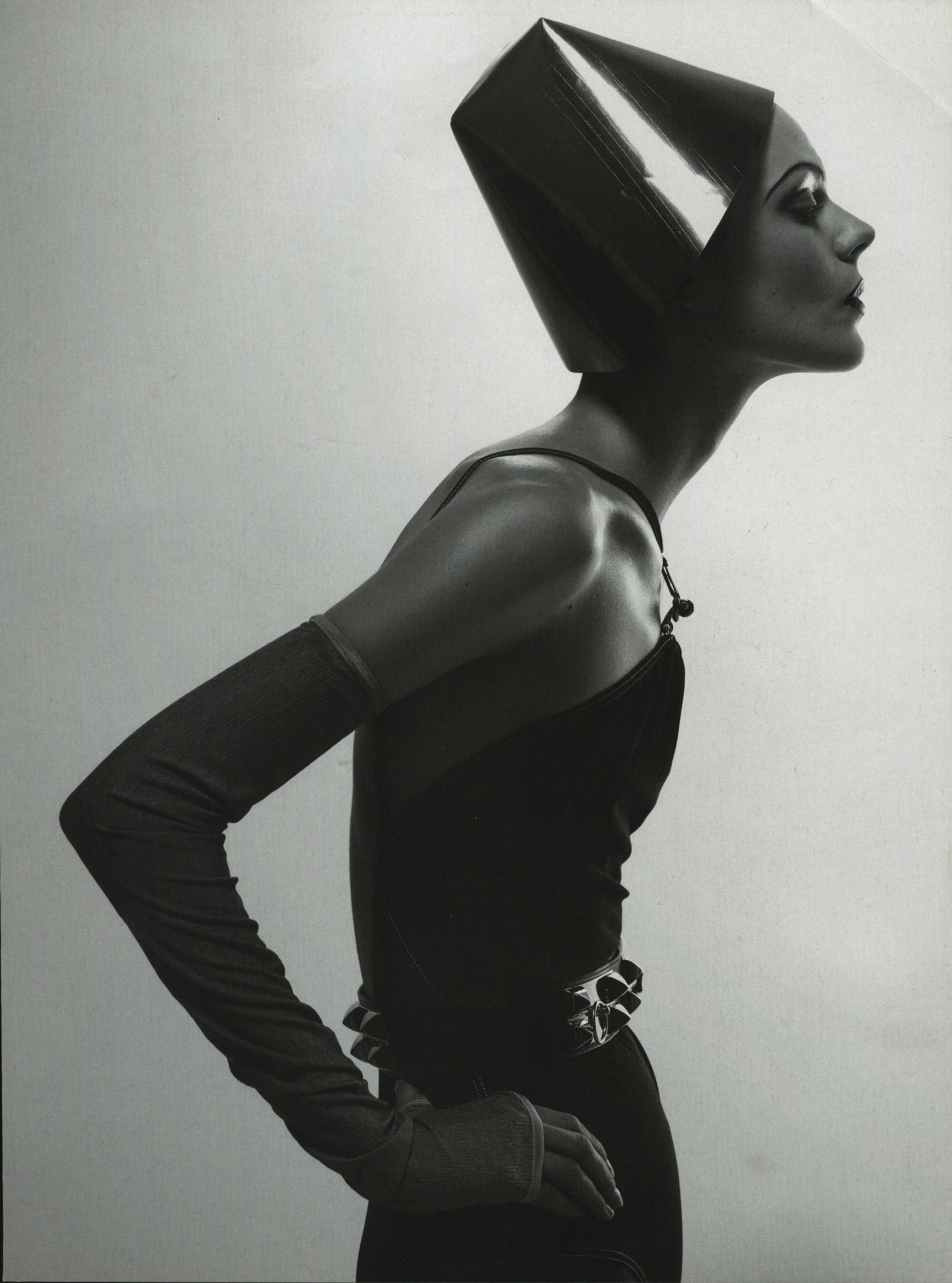 Vogue Italia by Steven Meisel