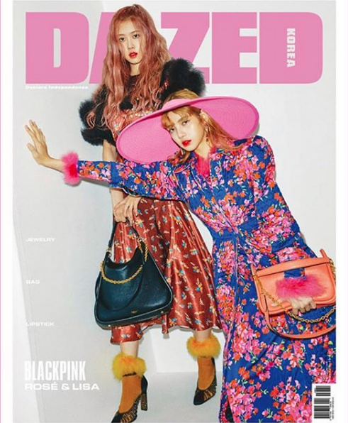 Dazed Korea