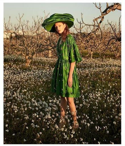 Harpers Bazaar Russia