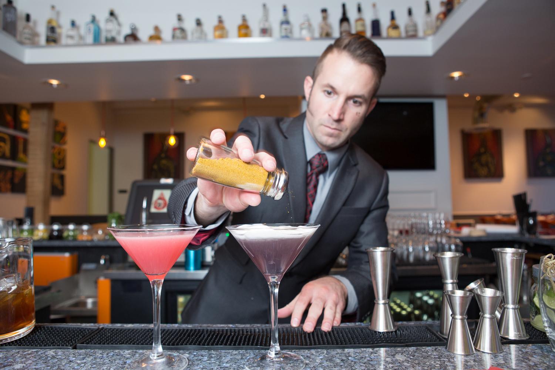 Happy Hour Drinks in Denver