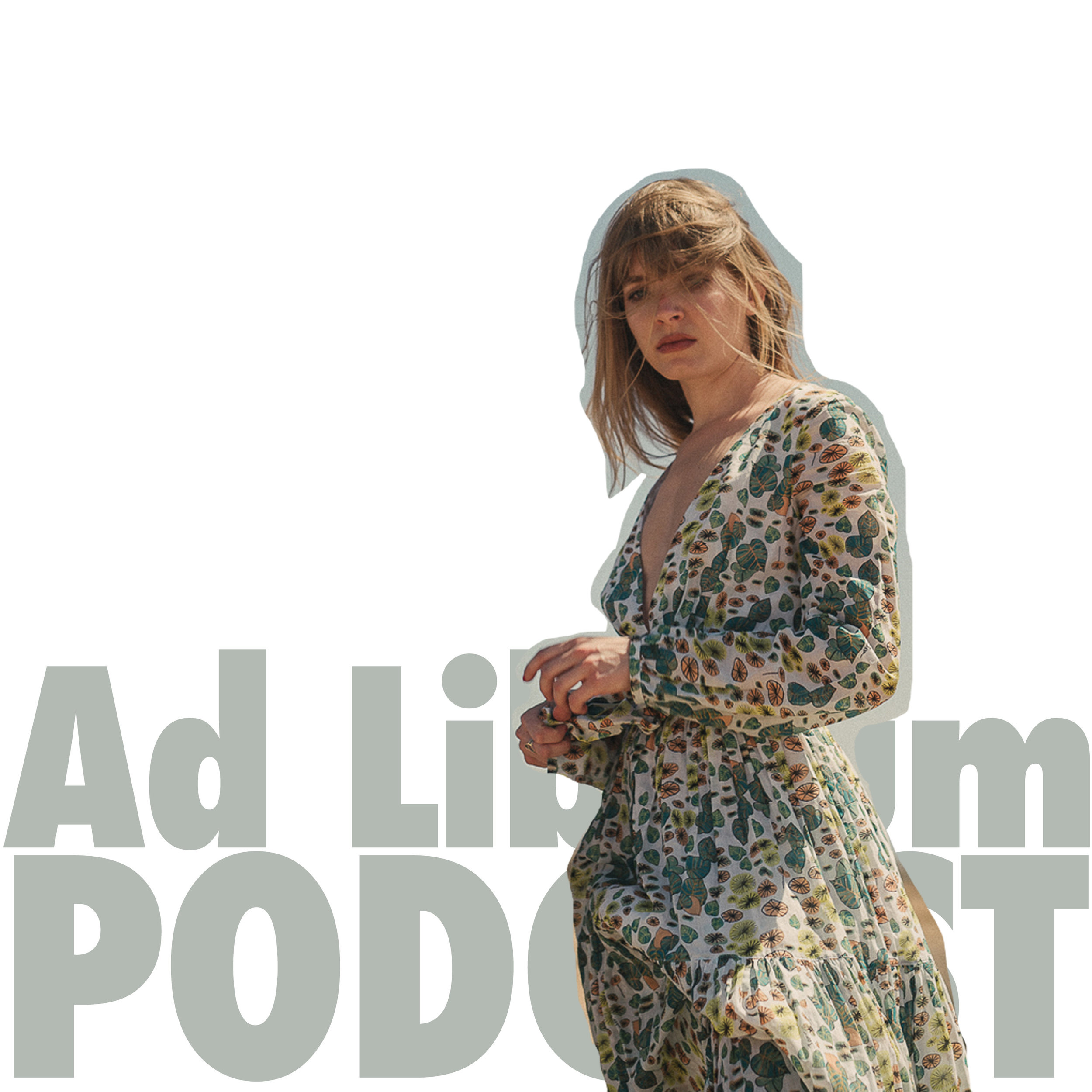 Ad Libitum: the podcast - The podcast contains my audio diaries and philosophical reflexionsIn English + Spanish