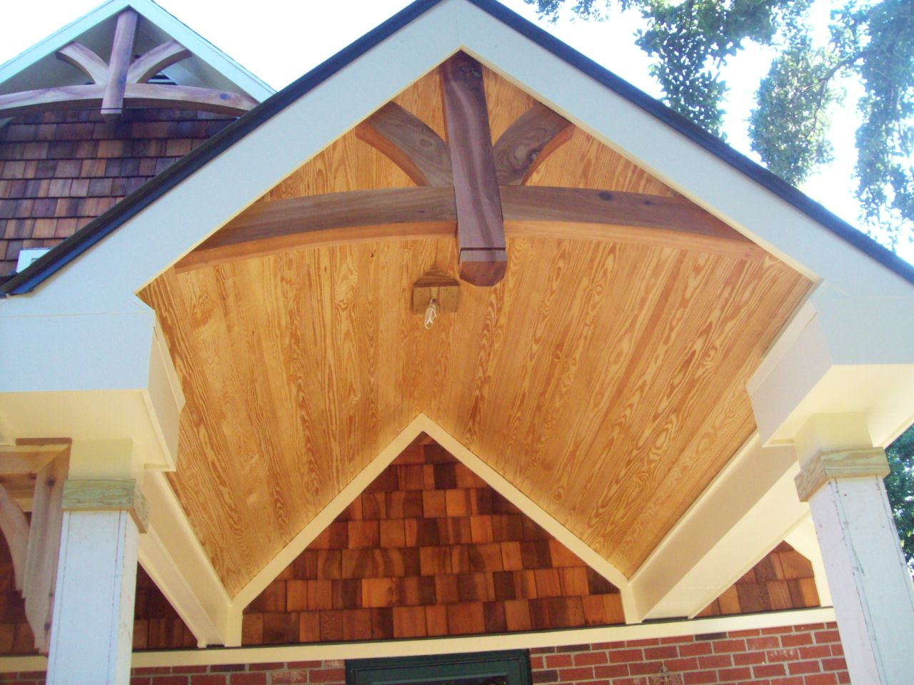 Custom Carpentry