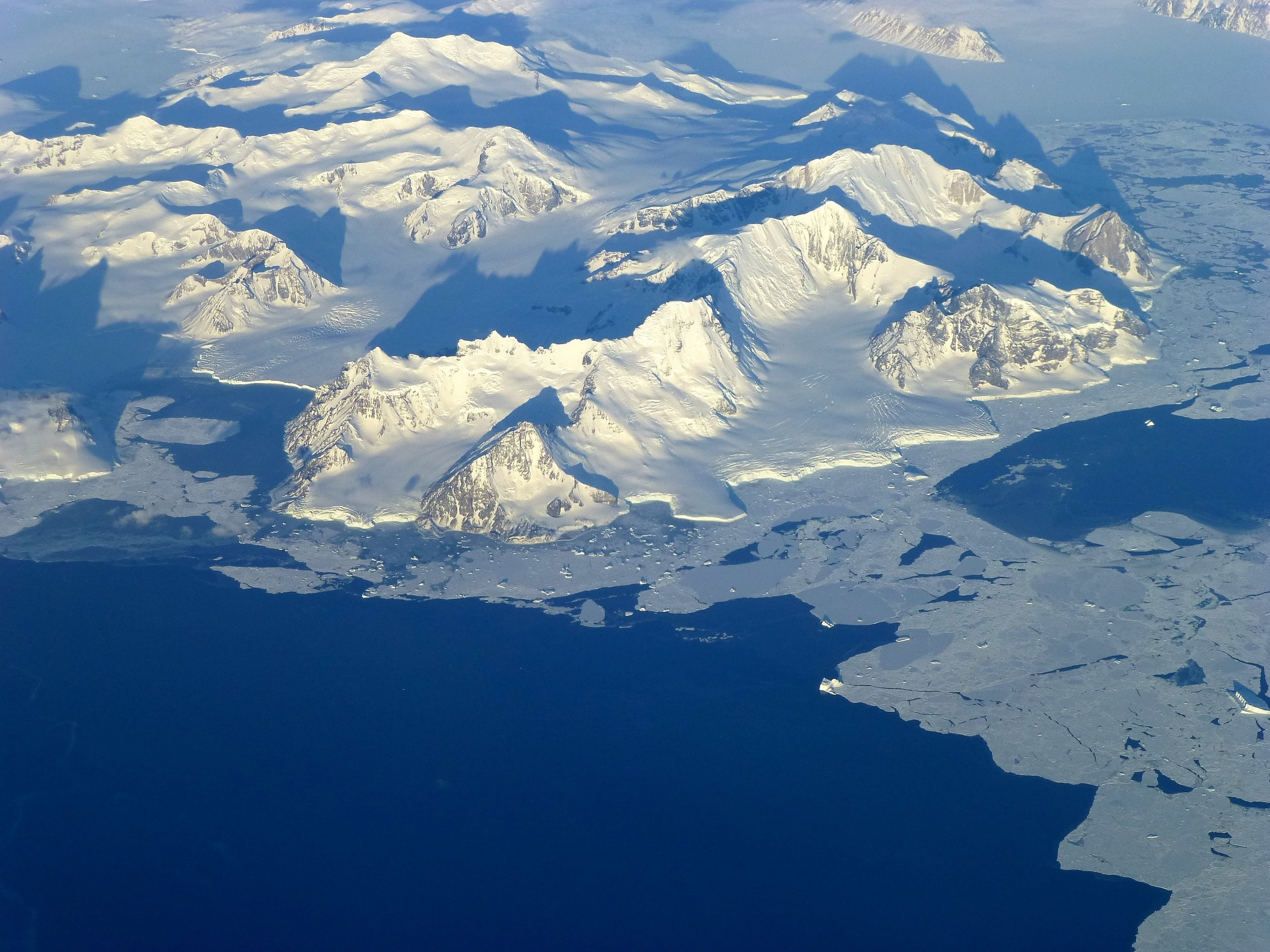 ANTARCTIC PENINSULA -