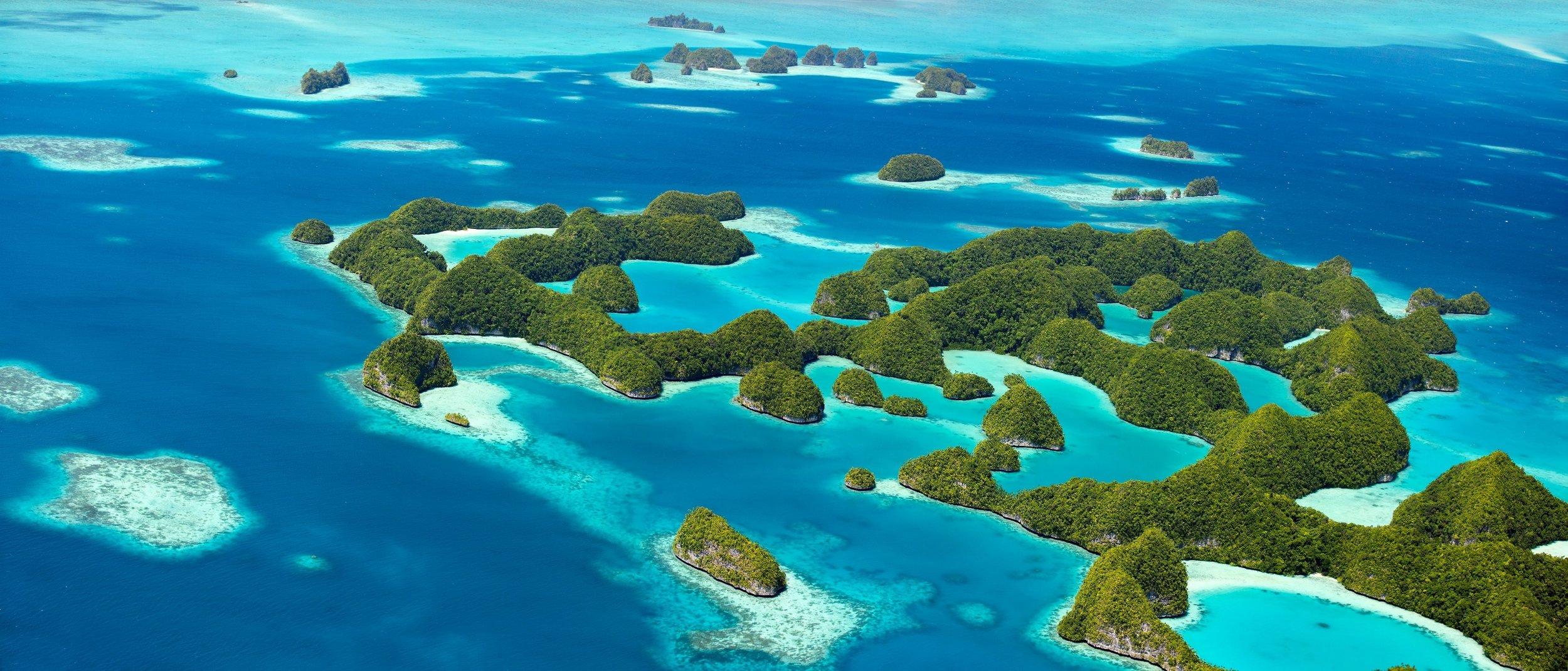 MICRONESIAN WATERS -