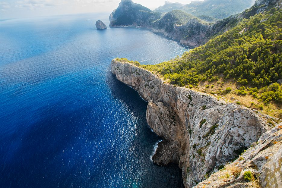 BALEARIC  ISLANDS -