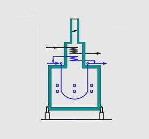 Split Flow Technology     Increases capacity with limited process side pressure drop...