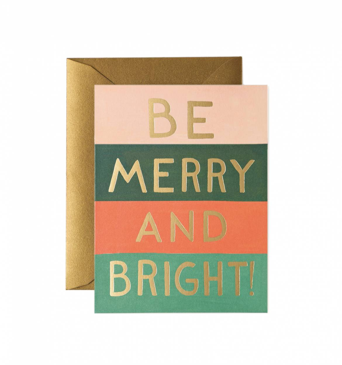 Rifle Be Merry and Bright Color Block Card.jpg