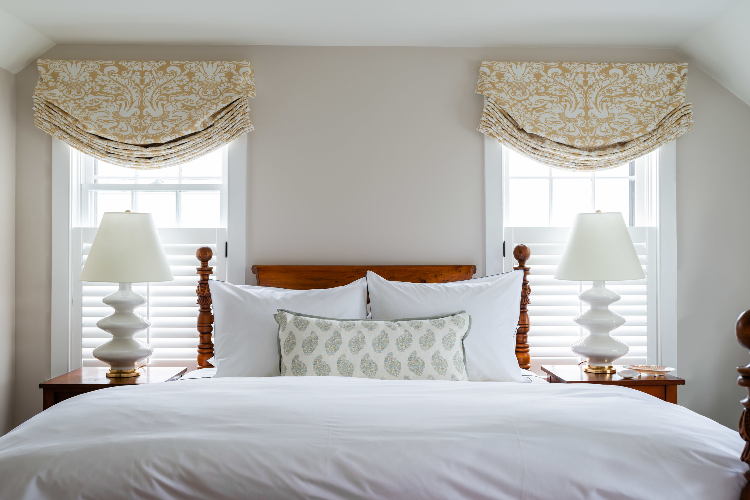 Pinney Designs  Nantucket Project, Photo by Jessica Delaney