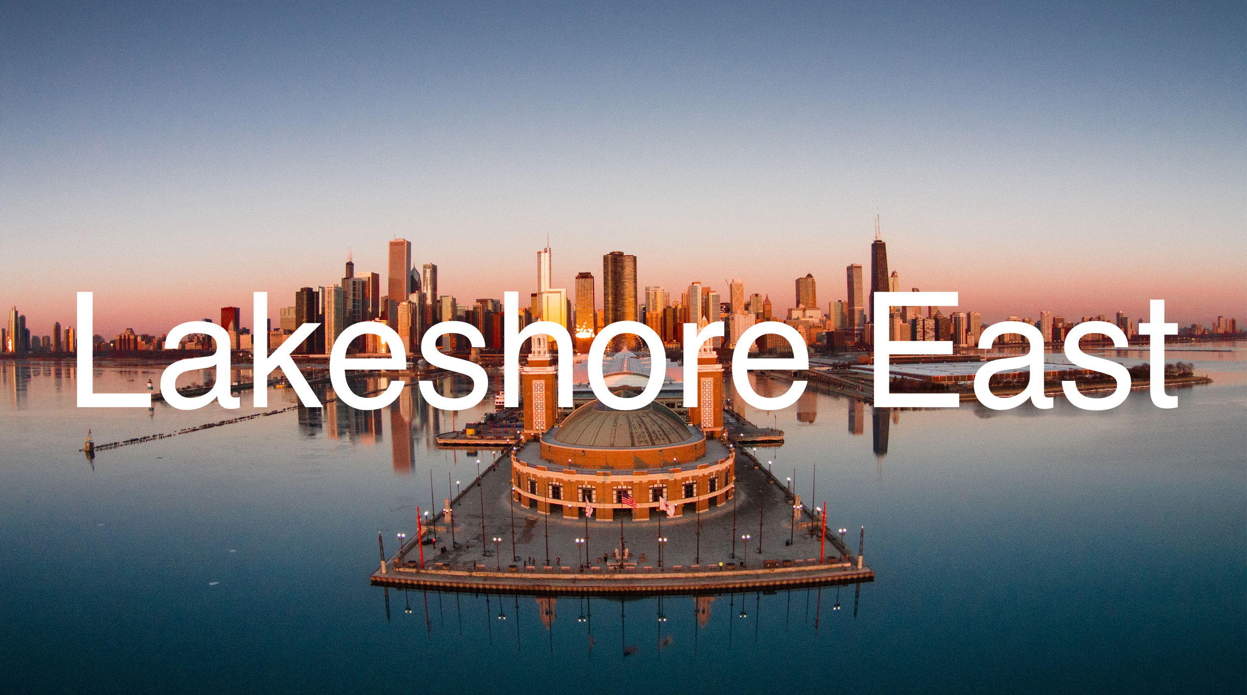 Lakeshore East