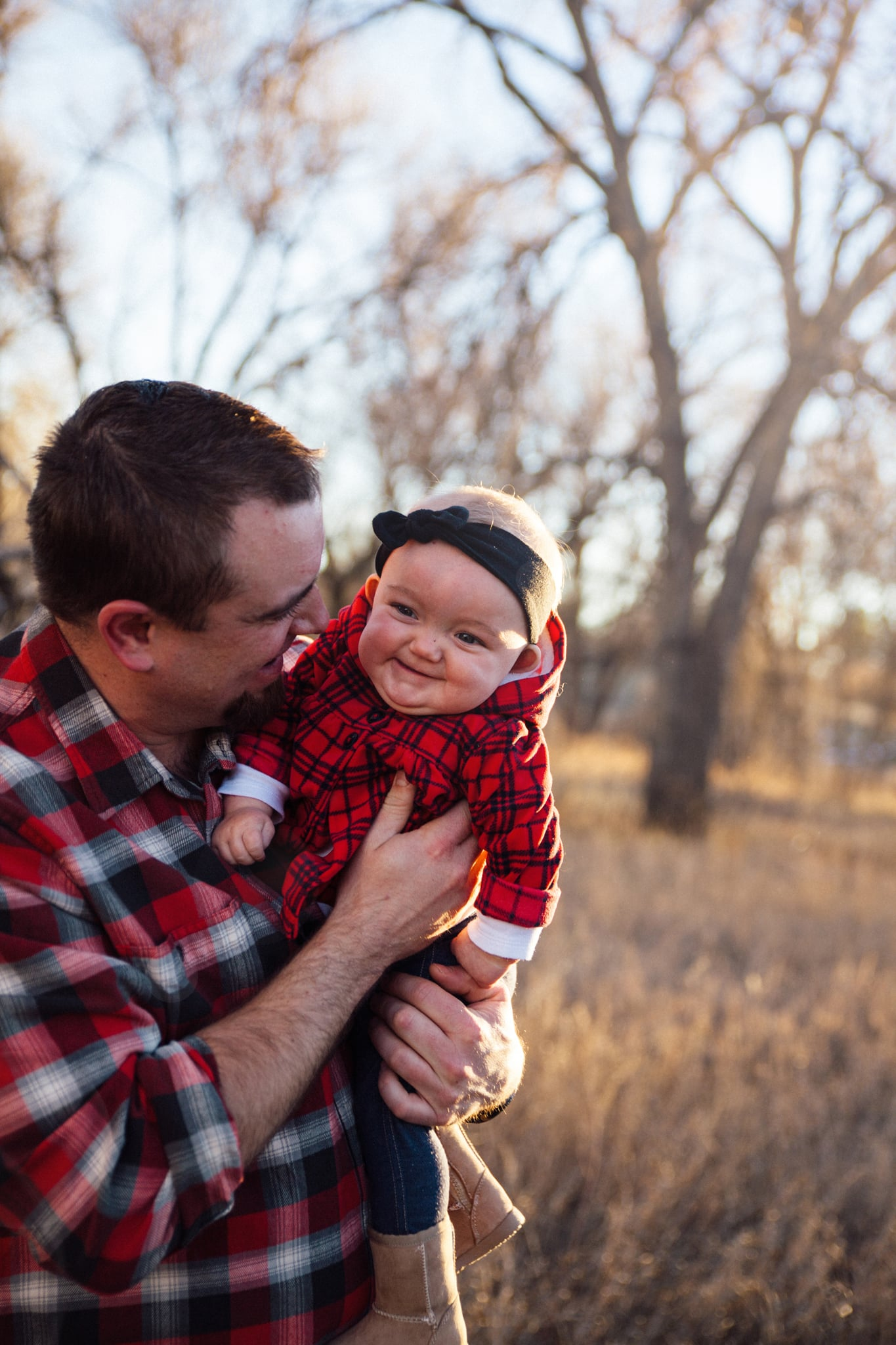 Denver family lifestyle photography