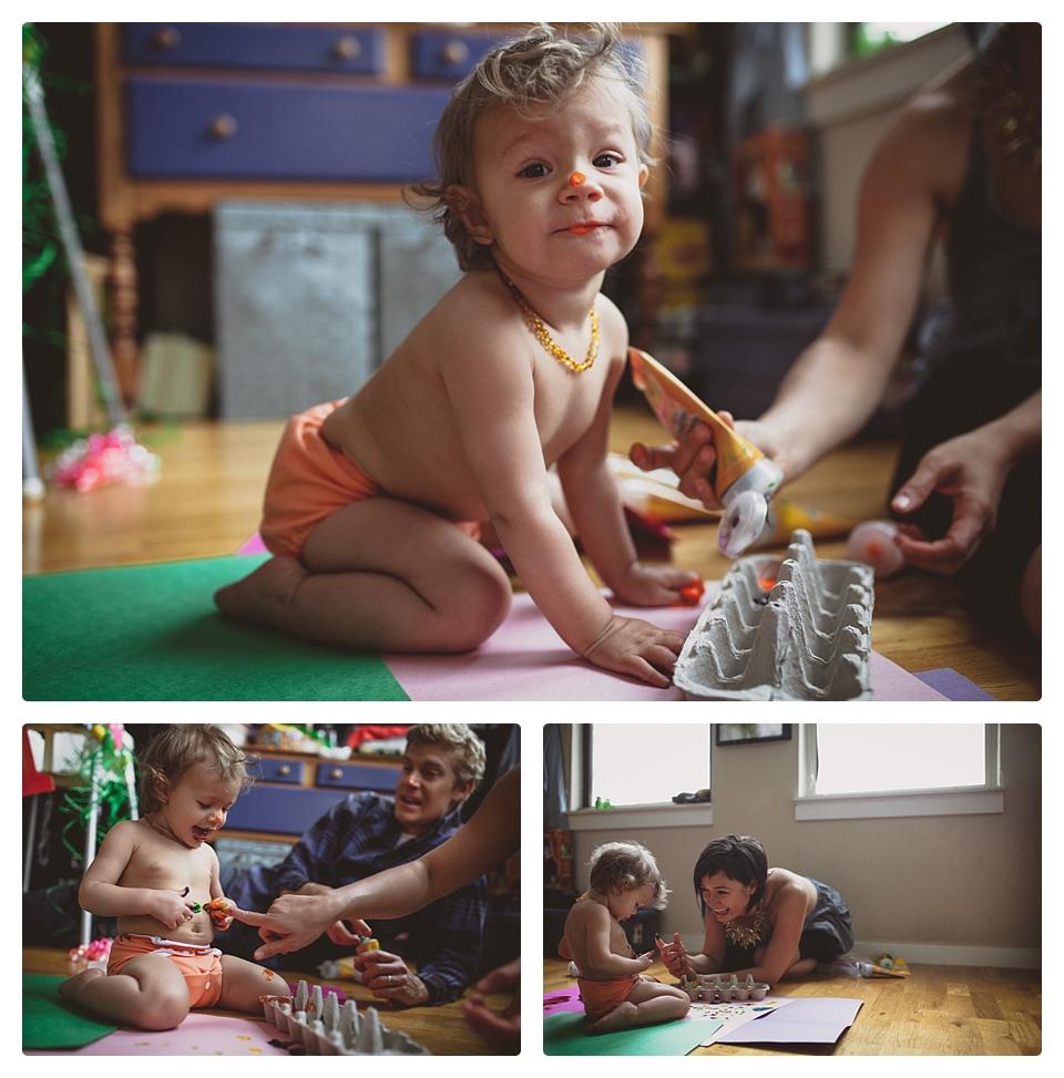 toddler lifestyle denver photography