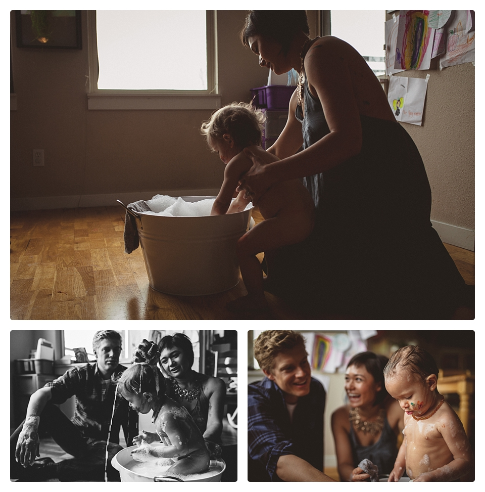 lifestyle photography in home session denver