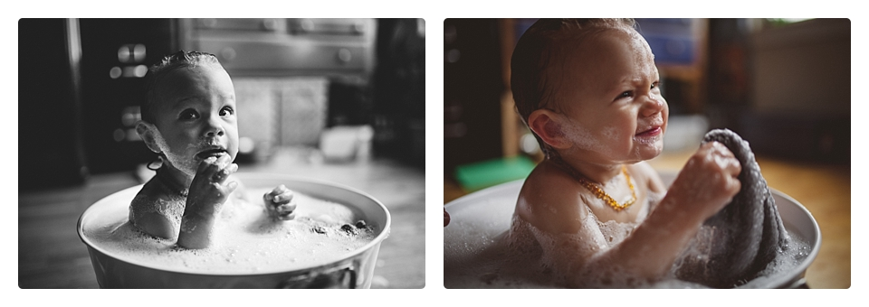 toddler tubbing lifestyle photography