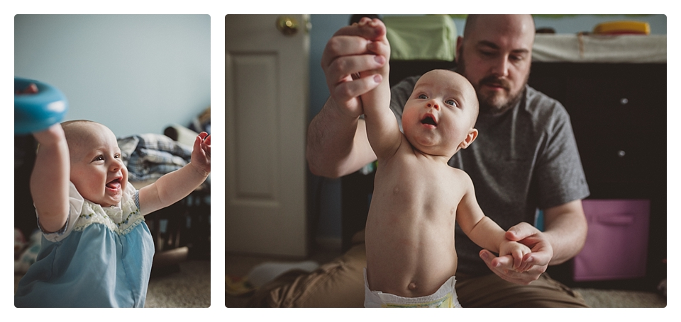lifestyle twin baby photography
