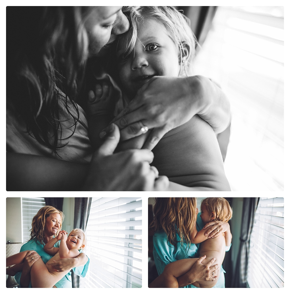 Denver motherhood baby child photography