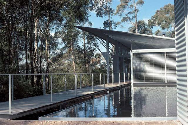 Glenn Murcutt NSW Home