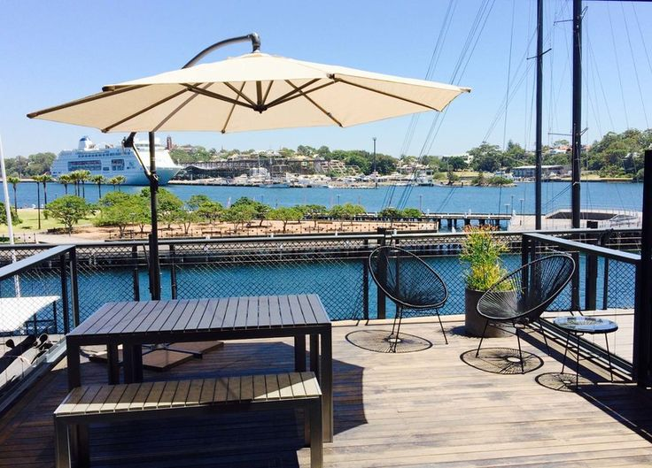 Office Meeting Space, Pyrmont