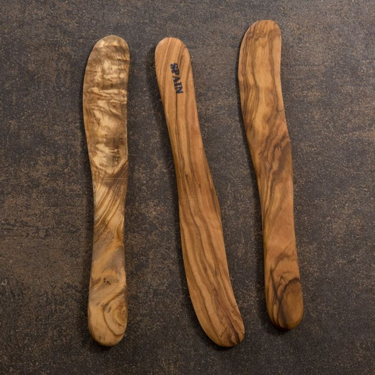 Olivewood Spreaders, Murrays Cheese Shop NYC