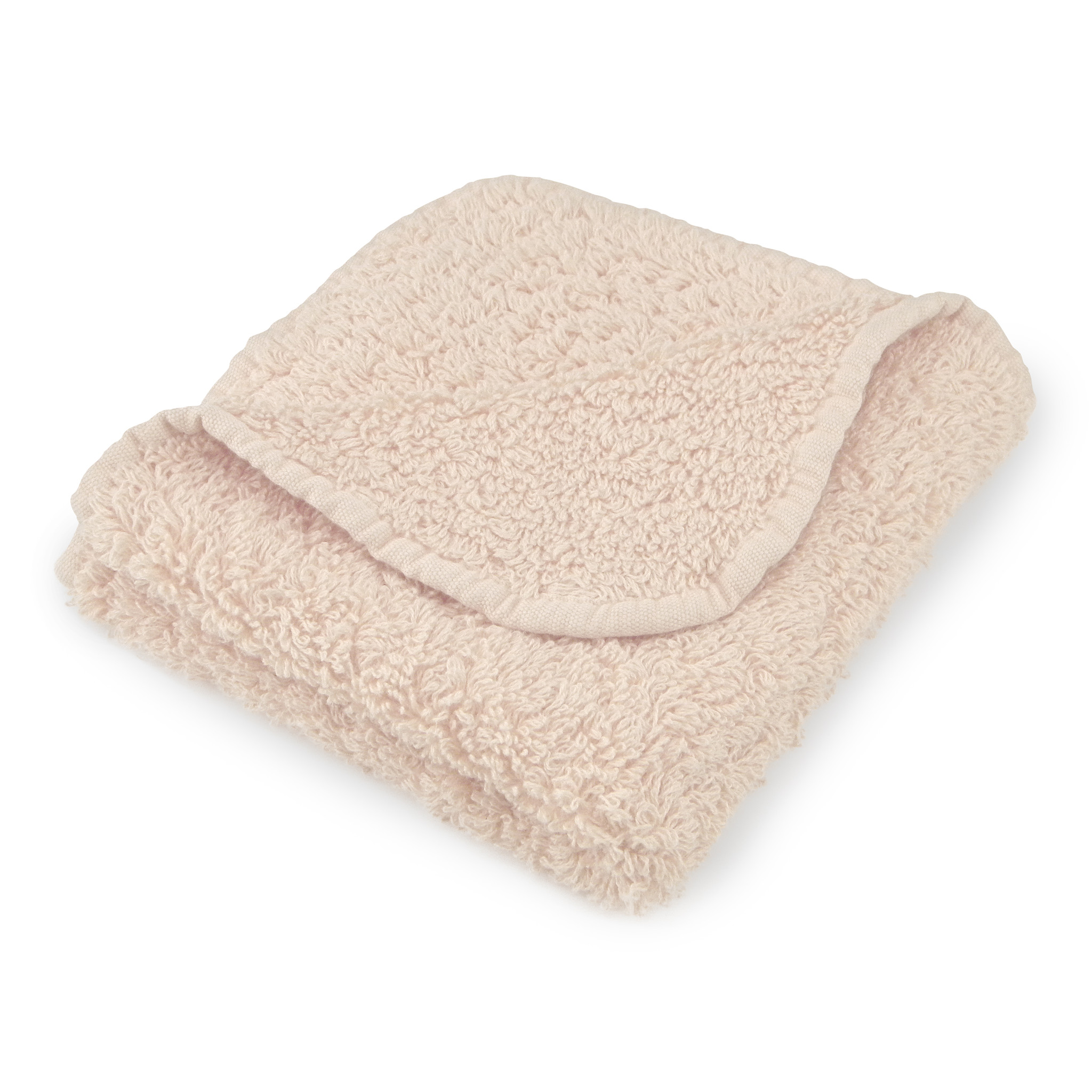 Super thick and luxurious towels from Abyss and Habidecor in Nude, via  flanddb.com