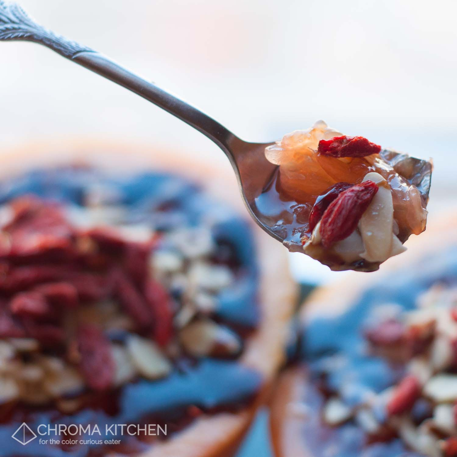 Grapefruit-gogi-berries-almonds-balsamic