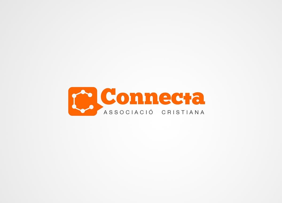 Logo Design for Connecta