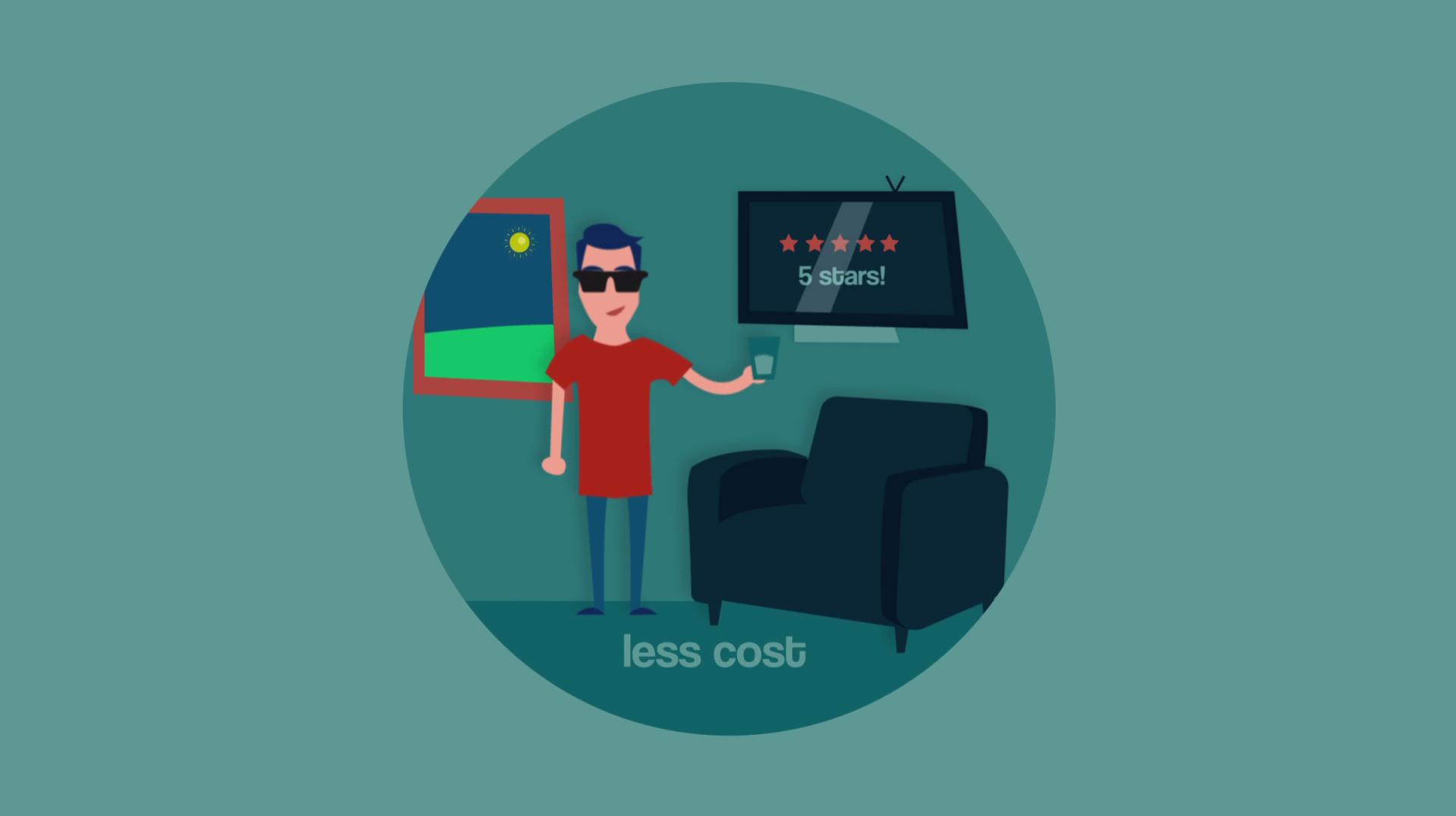 Frame 2 Infusion Associates Explainer Video