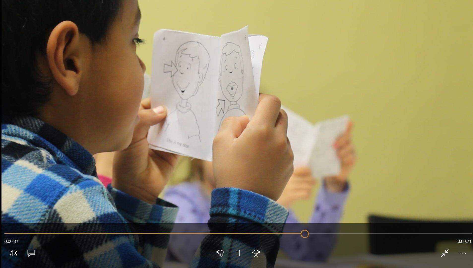Promo video for Synergy International Christian School