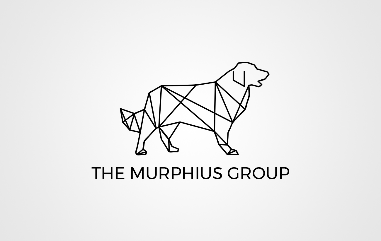 Logo design for The Murphius Group