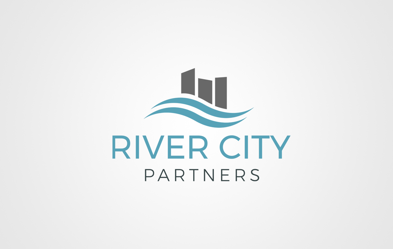 New logo for River City Partners