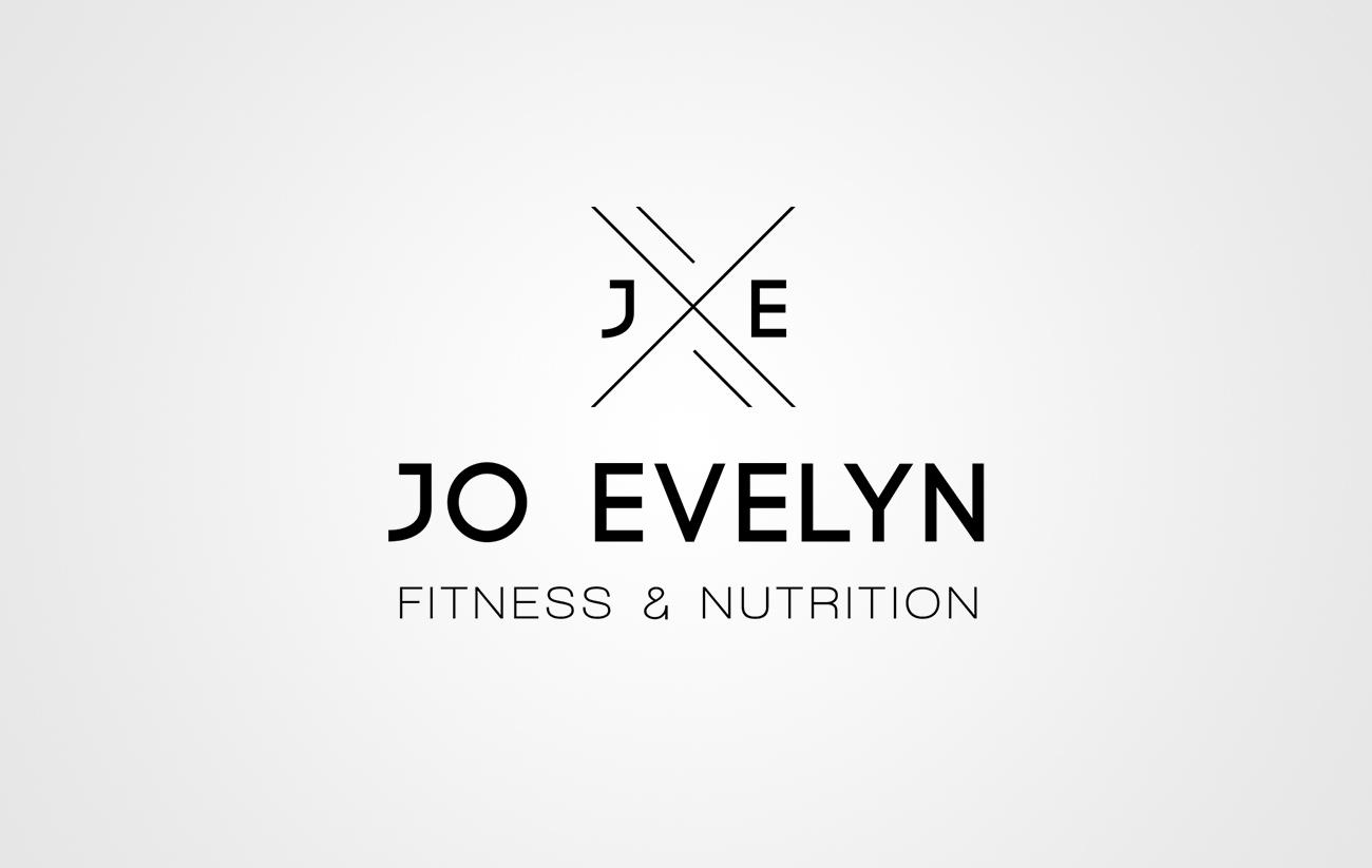 Logo & Logo reveal for a Fitness & Nutrition brand