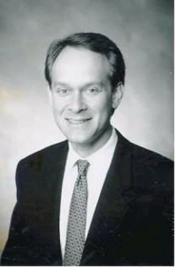 Michael Frank -Senior Loan Officer