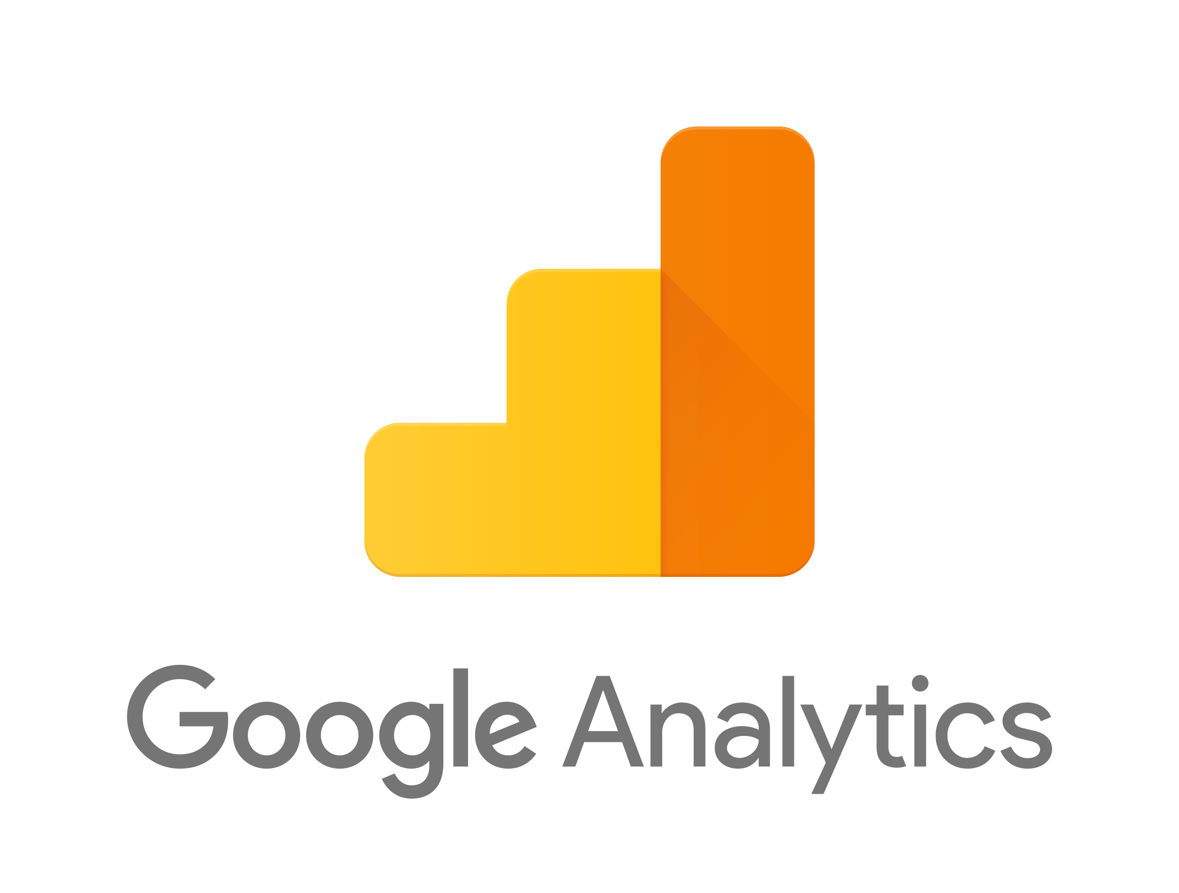 Google analytics for web traffic monitoring