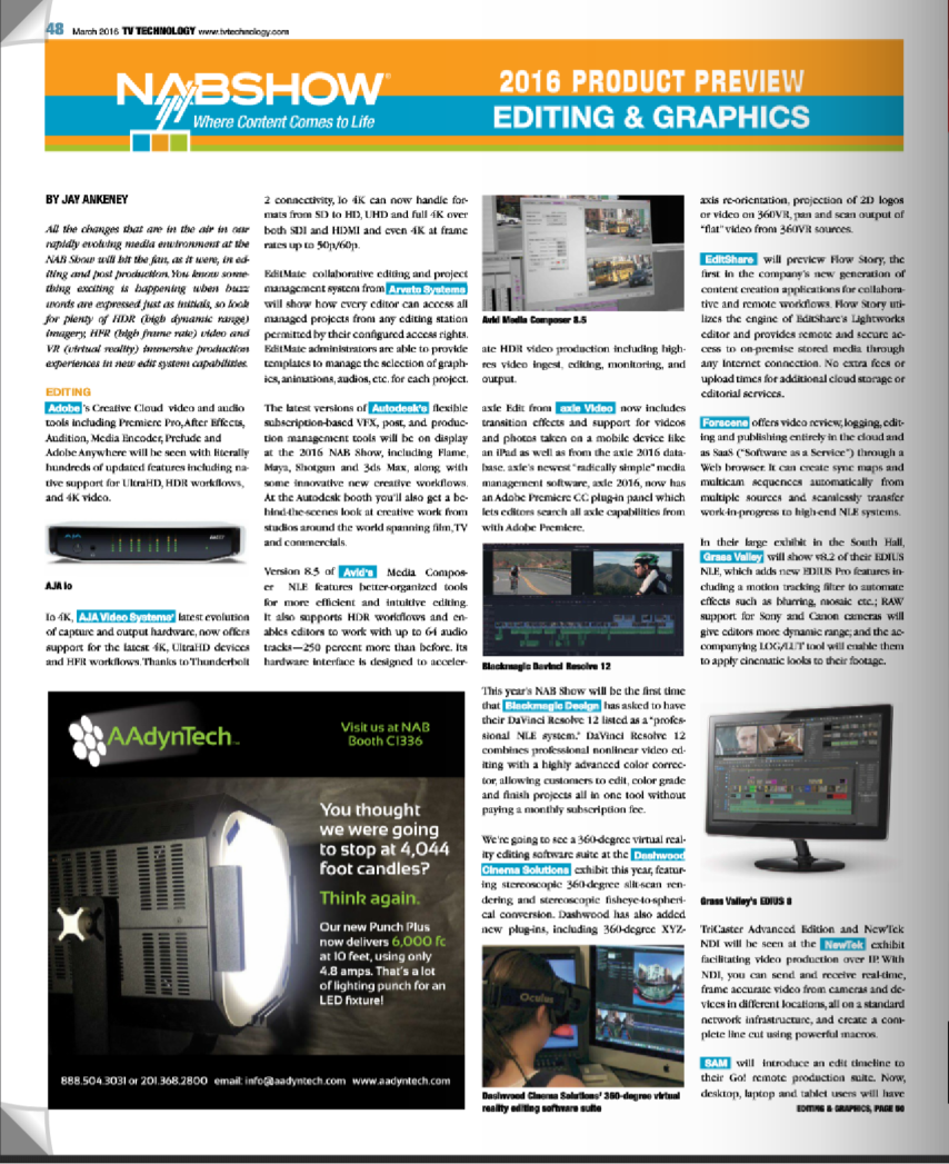 TV Tech mag NAB 2016 product preview.png