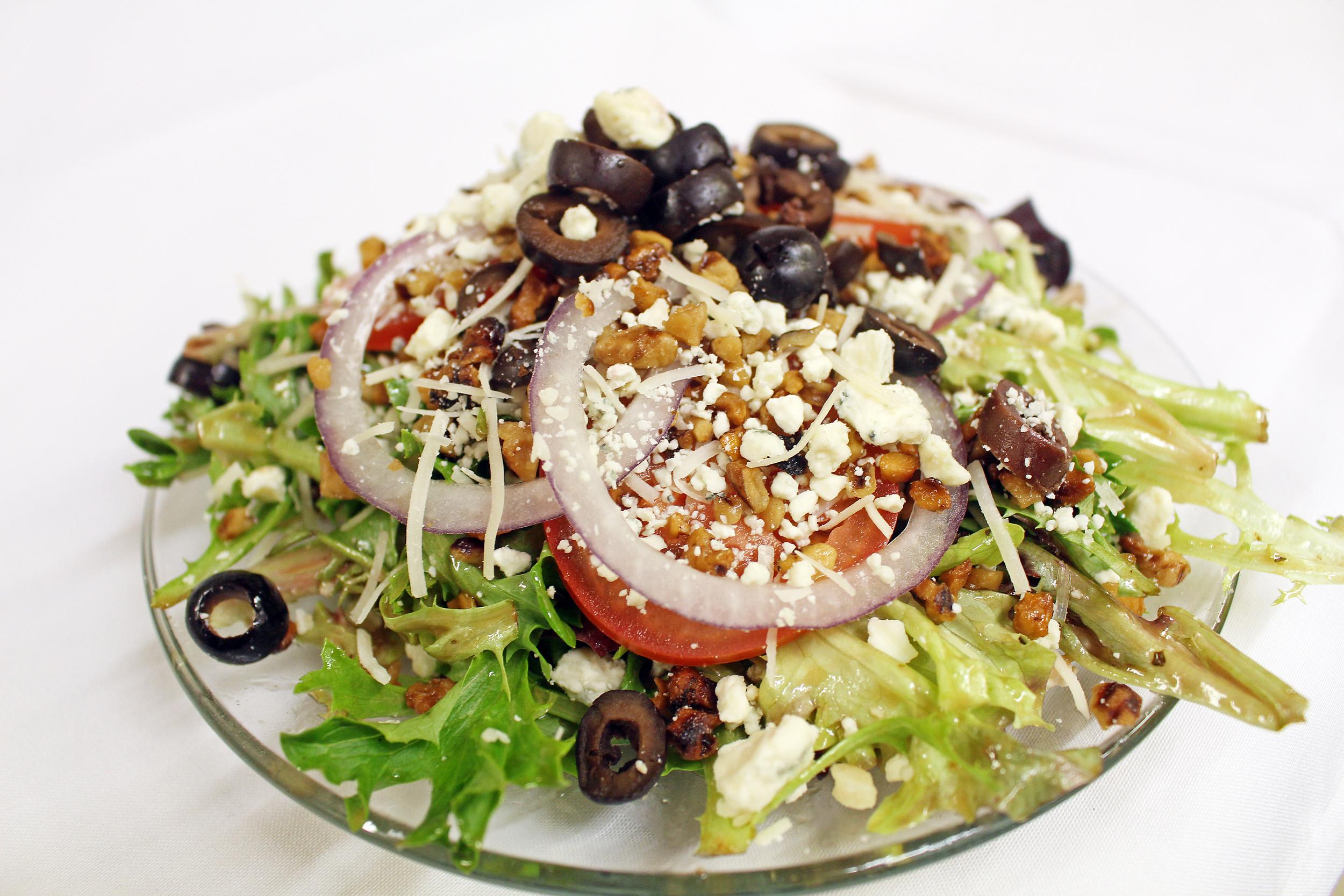 Martolli's Salad