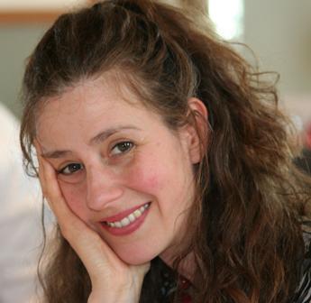 Jane Carwardine