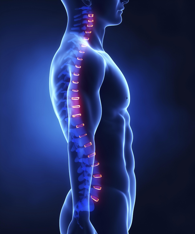 Improve posture and health
