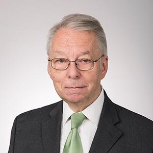 Dr. Alistair Brett, Partner, Rainforest Strategies, LLP