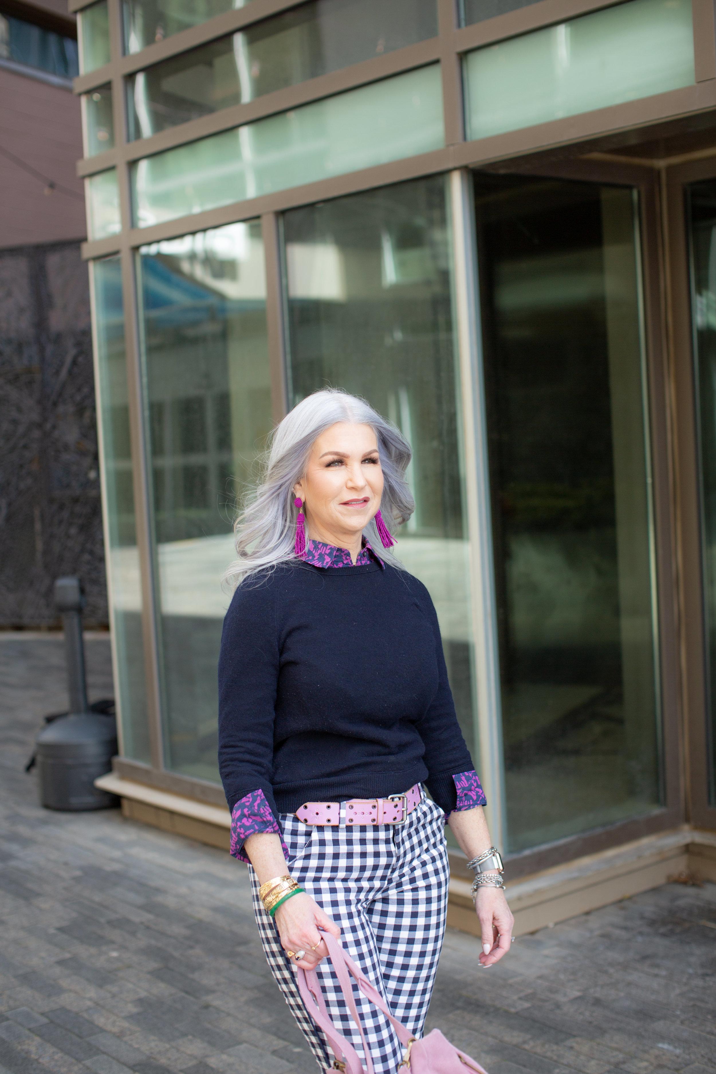 Lisa Hale gingham pants greenville 2019-21.jpg