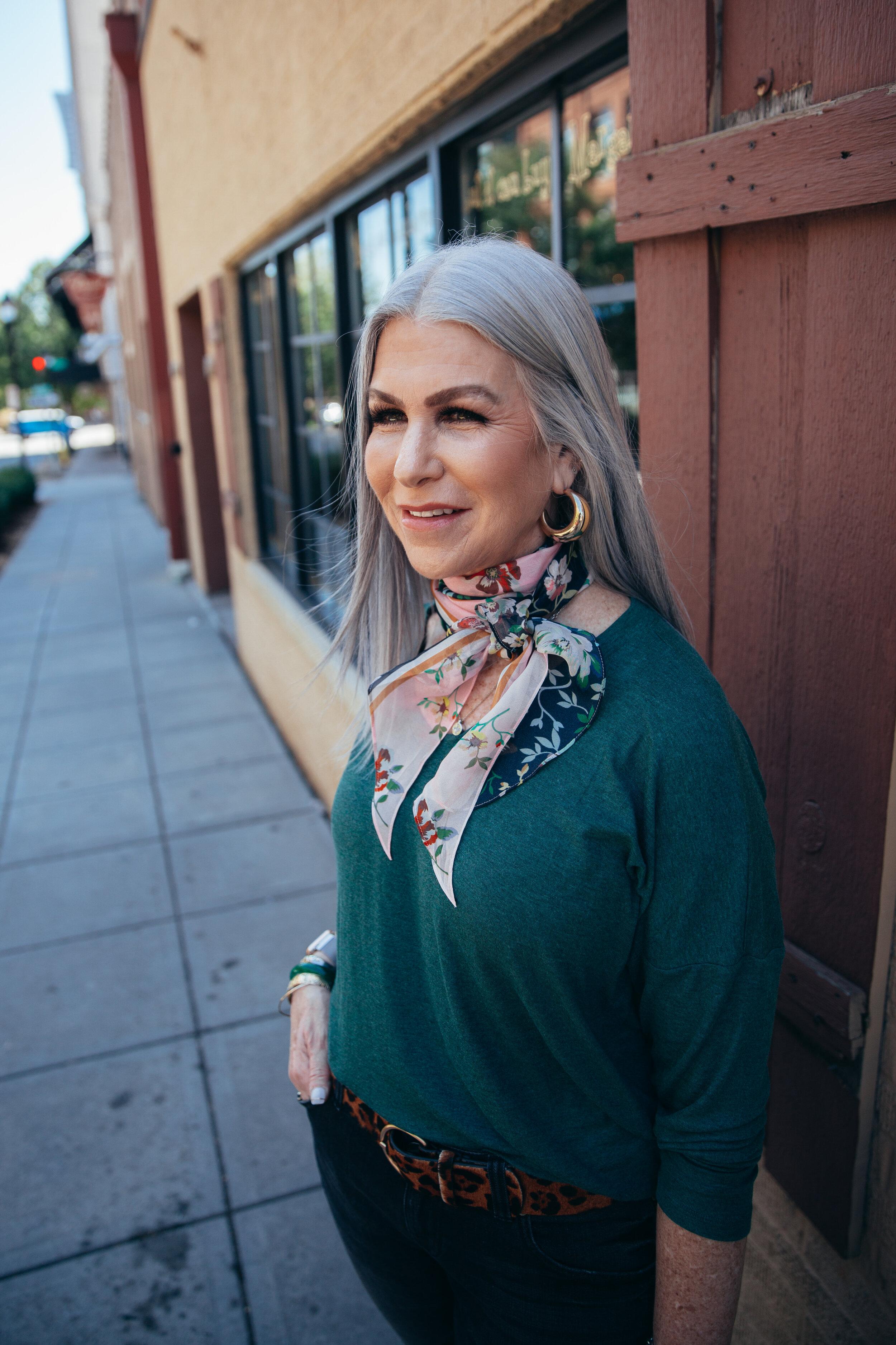 Lisa green sweater Cabi september 2019-12.jpg