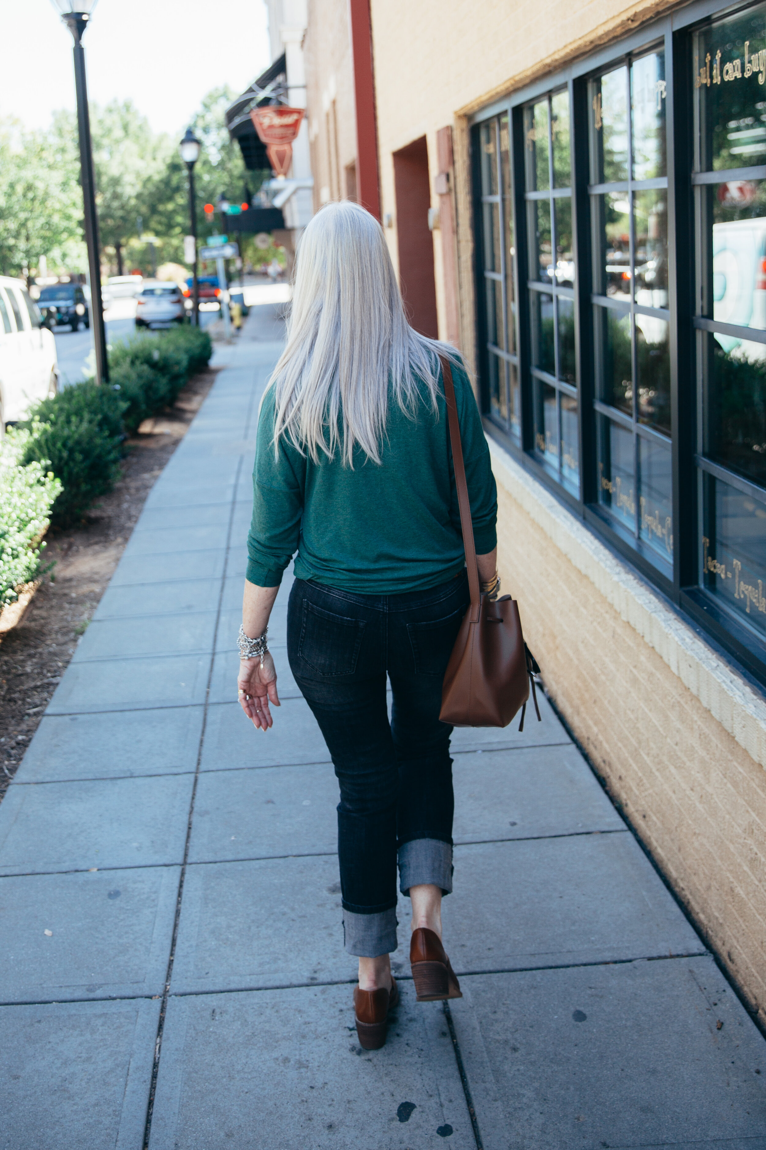 Lisa green sweater Cabi september 2019-15.jpg