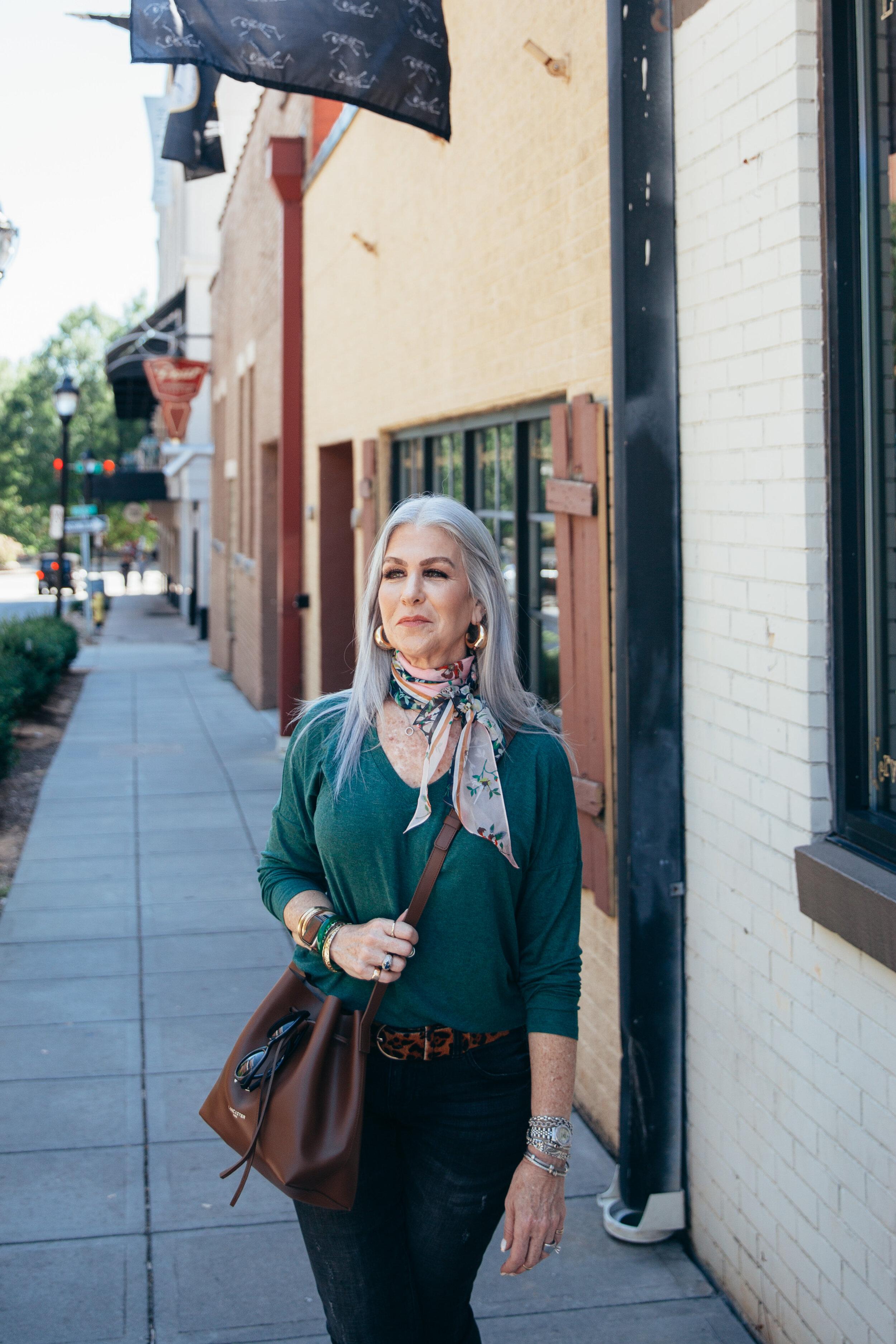 Lisa green sweater Cabi september 2019-22.jpg