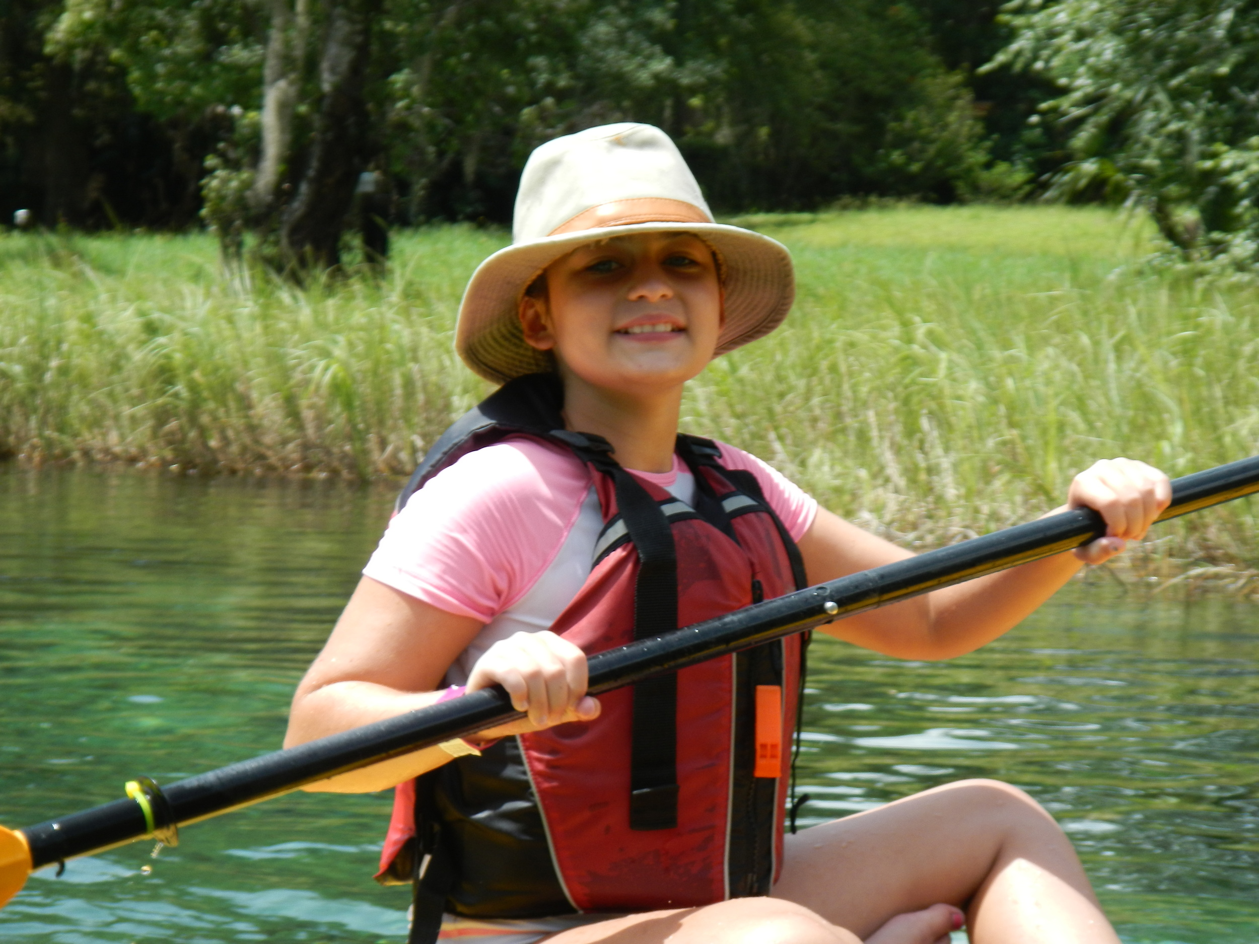 Summer Camp 15 Day 2 Rainbow River 024.JPG