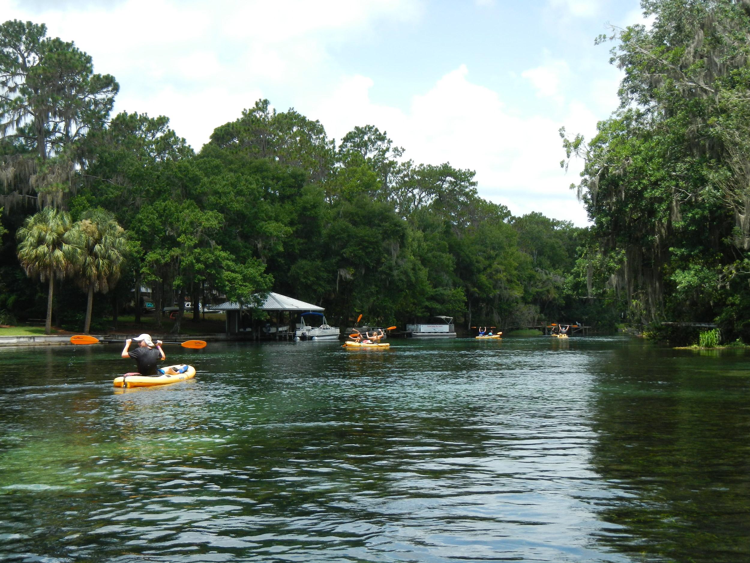 Summer Camp 15 Day 2 Rainbow River 036.JPG