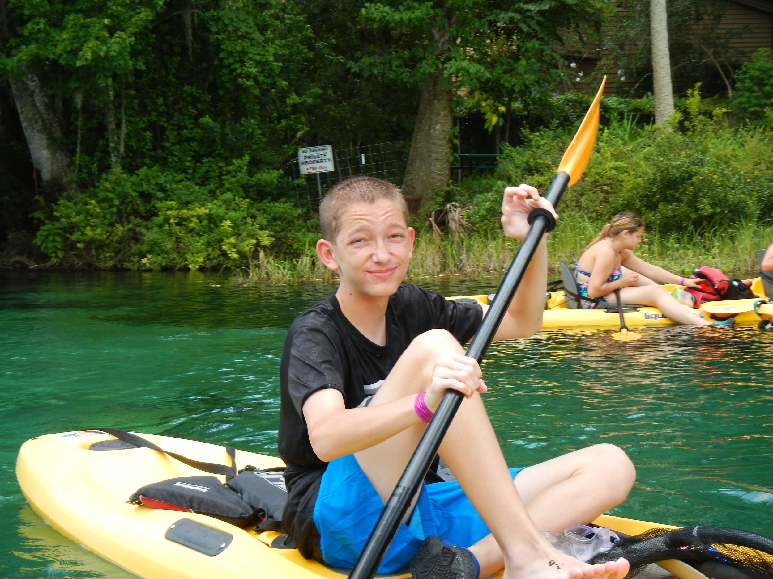Summer Camp 15 Day 2 Rainbow River 051.JPG